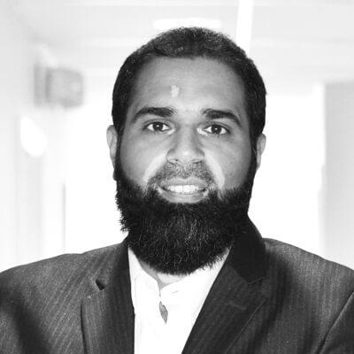 Shehzad Majid, CPA